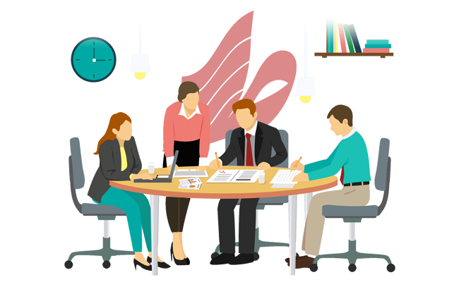 راهنمای ثبت شرکت با مسئولیت محدود و شرکت نسبی