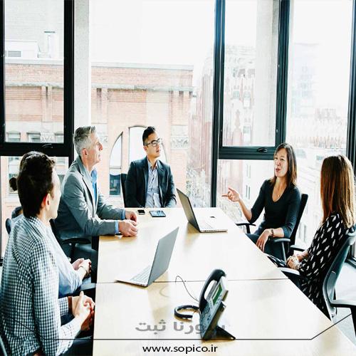 راه اندازی کسب و کار - مجتمع سورنا ثبت