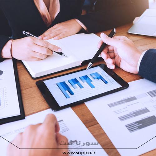 ارزشگذاری برند و کسب و کار - سورناثبت