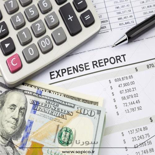 گام پنجم : محاسبه هزینه های شروع کسب و کار